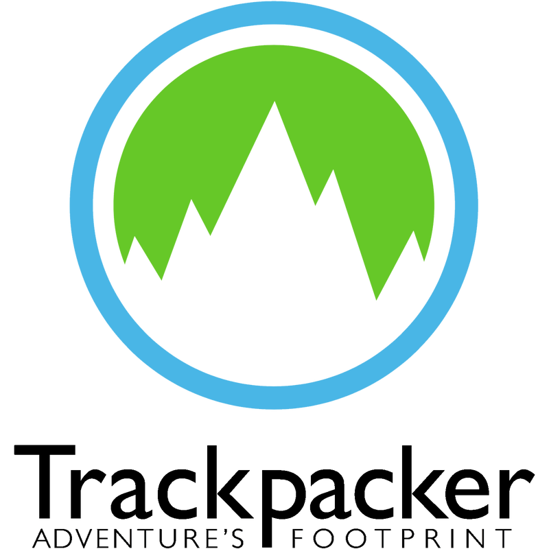 Trackpacker Logo
